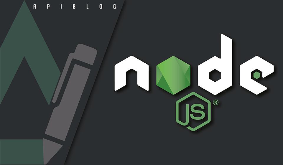 CLI application in Node.js