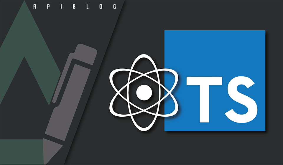 React a hrátky s TypeScriptem